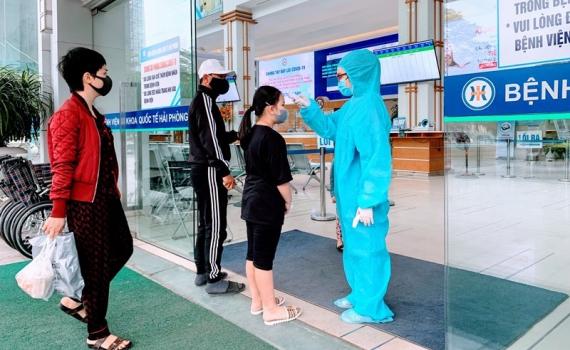 Thủ tướng ban hành Công điện khẩn về tăng cường phòng, chống dịch bệnh Covid-19