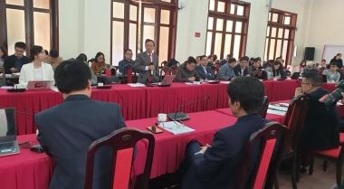 Cần hợp sức định hình nền kinh tế chia sẻ tại Việt Nam