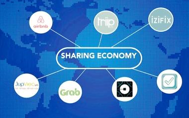 10 tác động của kinh tế chia sẻ tới nền kinh tế Việt Nam