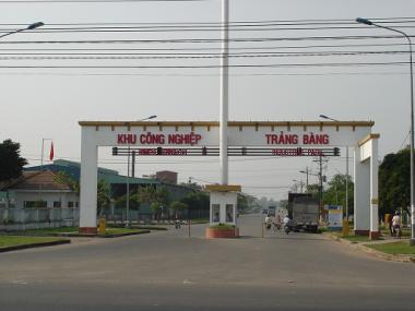 Các KCN, KKT: Động lực cho tăng trưởng và phát triển kinh tế tỉnh Tây Ninh