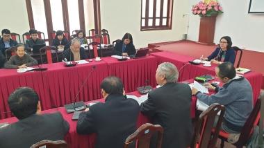 TS. Cao Viết Sinh: Đề án cơ cấu lại nền kinh tế nên tập trung vào 3 điểm trọng yếu