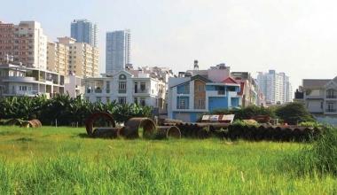 Giao, cho thuê các thửa đất nhỏ hẹp do Nhà nước quản lý phải đảm bảo những tiêu chí gì?
