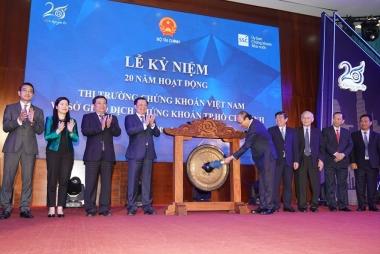 Bộ Tài chính công bố 10 sự kiện nổi bật của ngành năm 2020