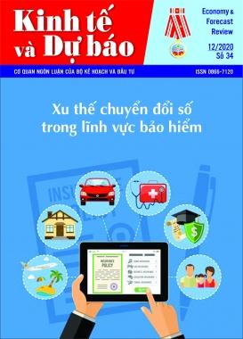 Giới thiệu Tạp chí Kinh tế và Dự báo số 34 (752)