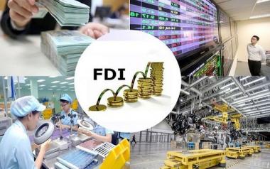 Đầu tư nước ngoài vào Việt Nam sẽ tăng trở lại vào 2021 và các năm tiếp theo