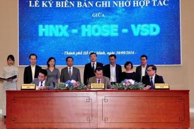 Thành lập Sở Giao dịch chứng khoán Việt Nam, hồi hộp chờ khung nhân sự mới