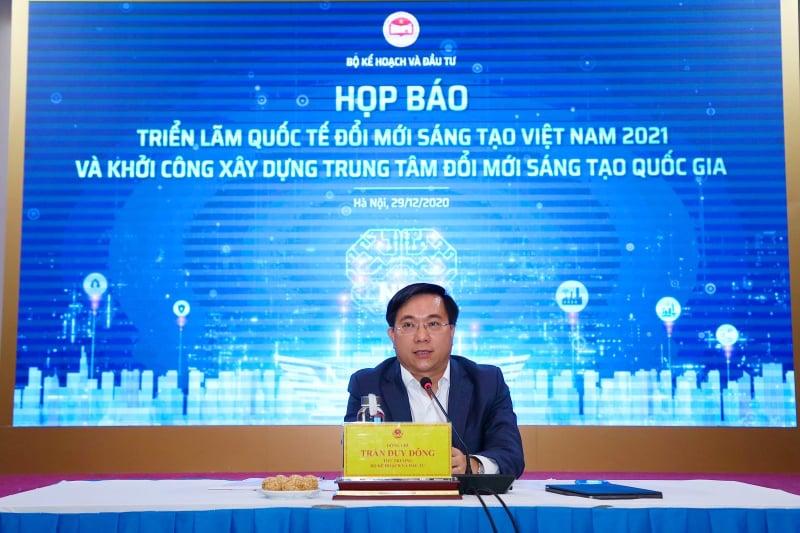 Kết nối và lan tỏa văn hóa đổi mới sáng tạo Việt Nam
