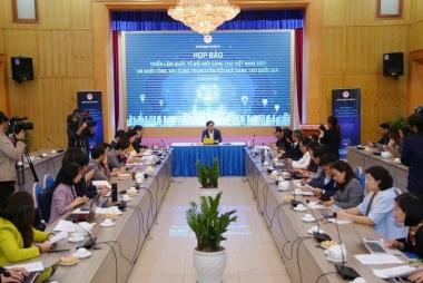 Sắp khởi công xây dựng NIC: Kỳ vọng Việt Nam sớm có 2 công ty kỳ lân