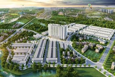 Ruby Tower sở hữu vị trí trung tâm giữa lòng thành phố Thanh Hóa