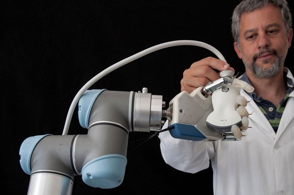 Universal Robots - Robotics Việt Nam 4.0 tiên phong thời đại!