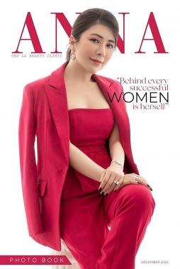 Doanh nhân Trần Thị Ái Loan - Hành trình mang cái đẹp đến phụ nữ Việt