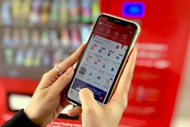 Ảnh hưởng rủi ro cảm nhận và niềm tin đến ý định sử dụng tiền di động của người tiêu dùng Hà Nội