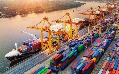 Phân tích luồng thương mại liên quốc gia dựa trên mô hình I/O giữa Việt Nam - EU - Trung Quốc và Hoa Kỳ