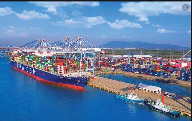 5 tháng đầu năm 2021, xuất khẩu nông, lâm, thủy sản tăng 30,3% cũng kỳ