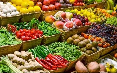 Hợp tác chuyển đổi số, hỗ trợ tiêu thụ nông sản cho doanh nghiệp nhỏ và hộ sản xuất