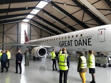 Hãng hàng không Hà Lan, Đan Mạch sử dụng dịch vụ kỹ thuật PIA Group tại Việt Nam
