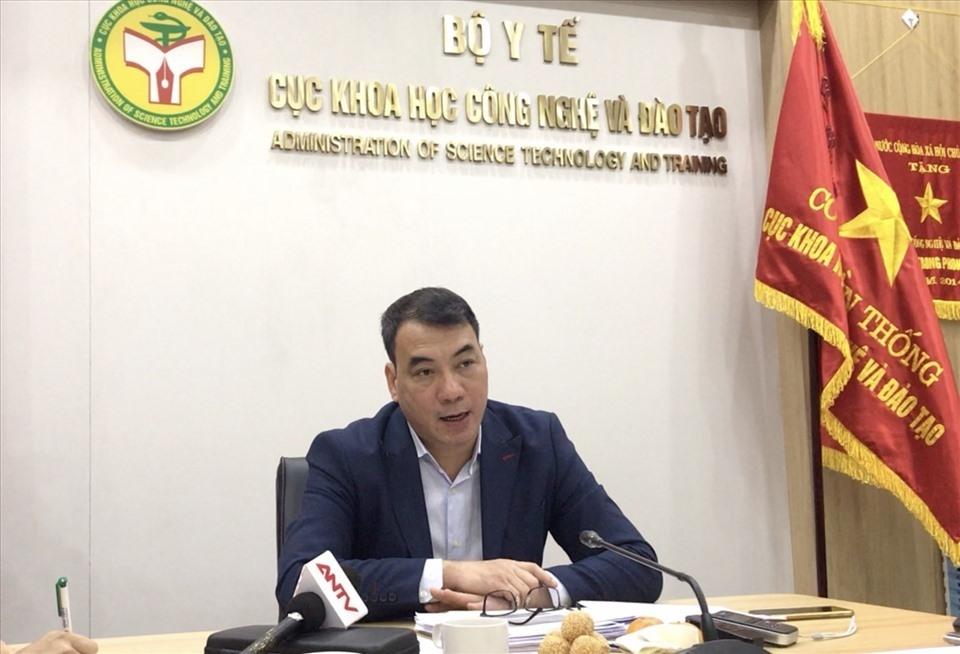 """""""Hai mũi giáp công"""" để sản xuất vaccine COVID-19 tại Việt Nam"""