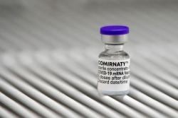 Bộ Y tế phê duyệt có điều kiện vaccine phòng COVID-19 của Hãng Pfizer
