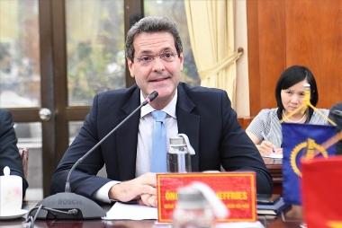 Giám đốc ADB: Việt Nam sẽ trở thành một nền kinh tế số