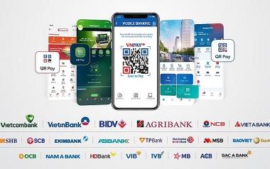 """Công bố """"Ngày không tiền mặt 2021"""", lan tỏa hình thức thanh toán điện tử đến mọi người"""