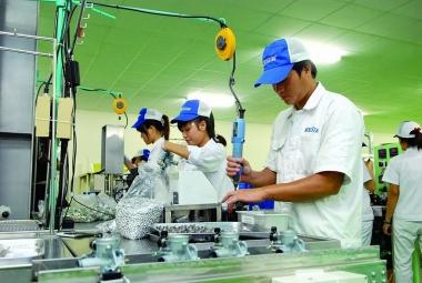 Hà Nội lên kế hoạch hỗ trợ 1.500 doanh nghiệp nâng cao năng suất và chất lượng