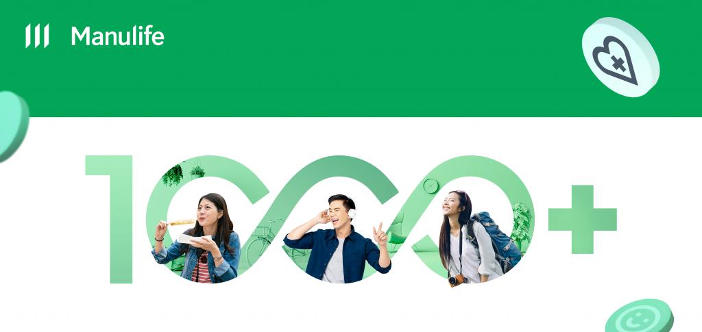 Manulife Việt Nam ra mắt 'Max - Sống Khỏe' thông qua nền tảng thương mại điện tử mới