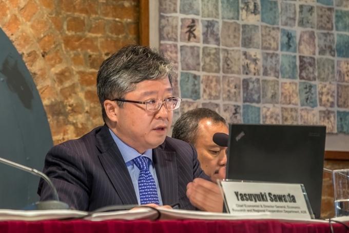 COVID-19 đe doạ thị trường trái phiếu khu vực Đông Á mới nổi