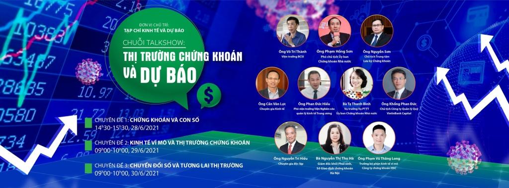 Điều gì tạo nên những con số ấn tượng trên TTCK Việt Nam?