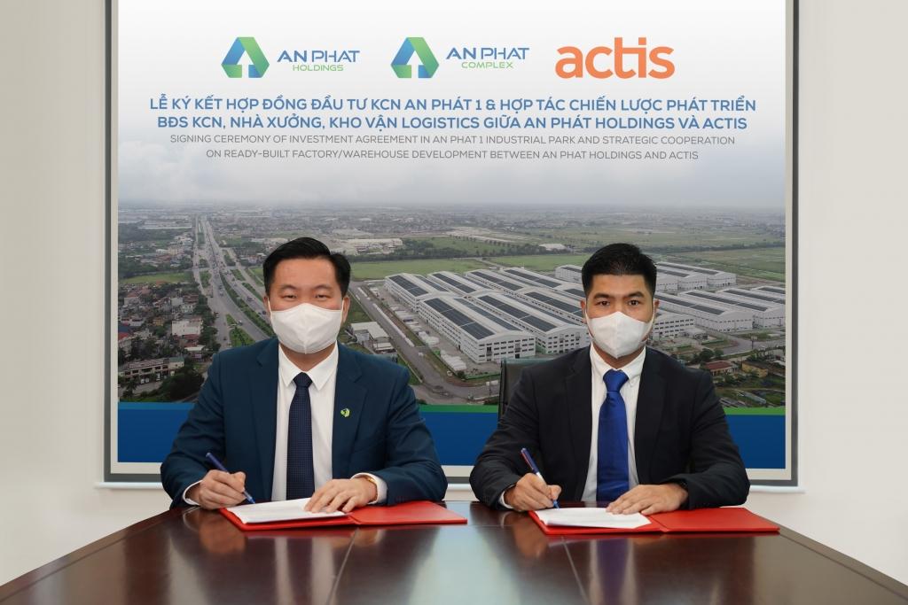 Quỹ đầu tư bền vững toàn cầu rót vốn vào doanh nghiệp Việt Nam