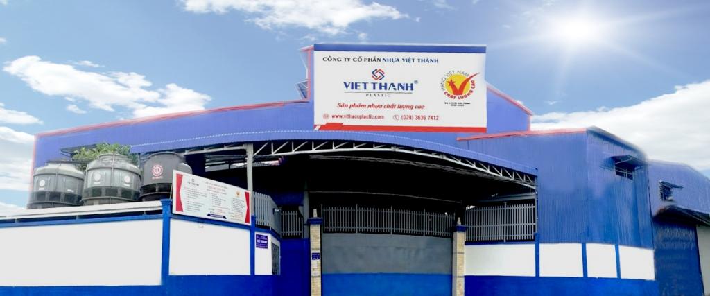 Nhựa Việt Thành  chào bán 5 triệu cổ phần ra công chúng