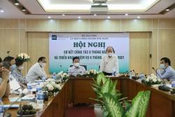 Tận dụng thời cơ, thúc đẩy TTCK Việt Nam bước đi bền vững
