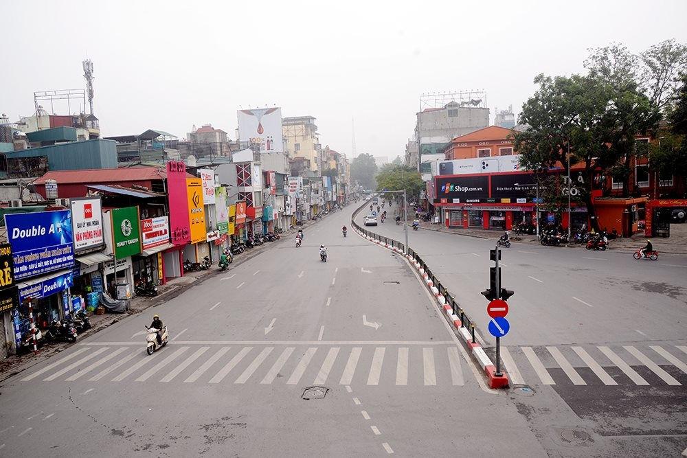 Hà Nội: Siết chặt thêm kỷ luật, kỷ cương phòng, chống Covid-19 từ 0h ngày 13/7/2021