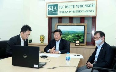 Việt Nam tập trung thu hút vốn FDI có chọn lọc, ưu tiên các dự án công nghệ tiên tiến