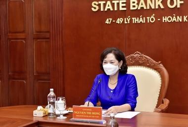 Ngân hàng Nhà nước cam kết giải toả các quan ngại của Bộ Tài chính Mỹ