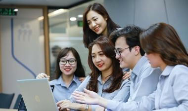 Chuyển đổi số thành công, App MBS Mobile đứng số 1 ngành chứng khoán