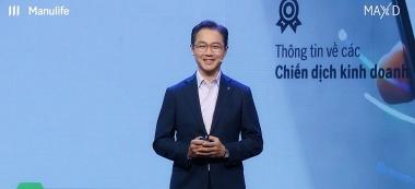 Manulife Việt Nam ra mắt ứng dụng trợ lý ảo dành cho các đại lý