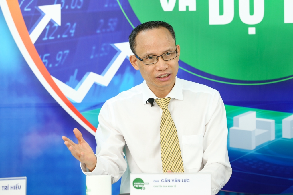 VEPR đưa ra 3 kịch bản tăng trưởng 2021, dự báo GDP tăng cao nhất 6,1%