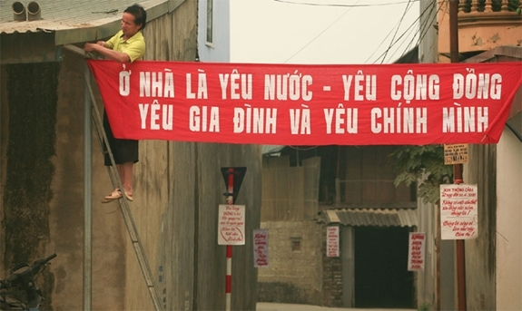 Yếu tố văn hóa và tâm lý của Việt Nam trong ứng phó với COVID-19