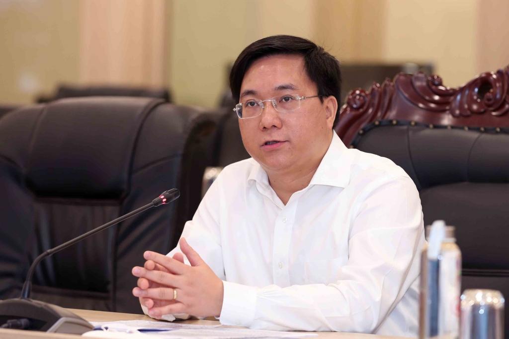 Kết nối nguồn lực từ Hàn Quốc vào công cuộc đổi mới, sáng tạo tại Việt Nam