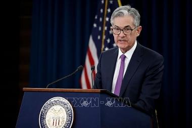 Fed dự kiến cắt giảm 2 chương trình mua tài sản cùng lúc
