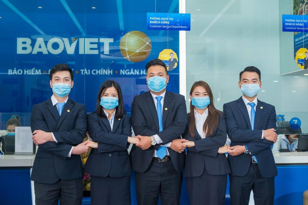 Vượt 1 tỷ USD doanh thu, Tập đoàn Bảo Việt hoàn thành 70% kế hoạch năm 2021