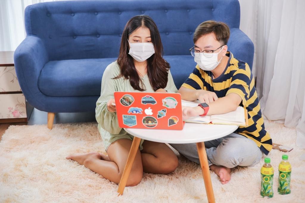 Căng thẳng mệt mỏi khi ở nhà: Phải làm sao?