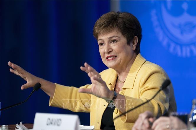 IMF hỗ trợ 650 tỷ USD, nhằm tăng cường ổn định kinh tế toàn cầu