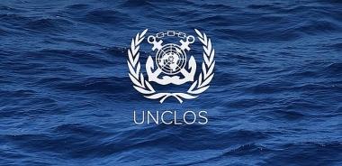 Công ước UNCLOS 1982 và vấn đề Biển Đông