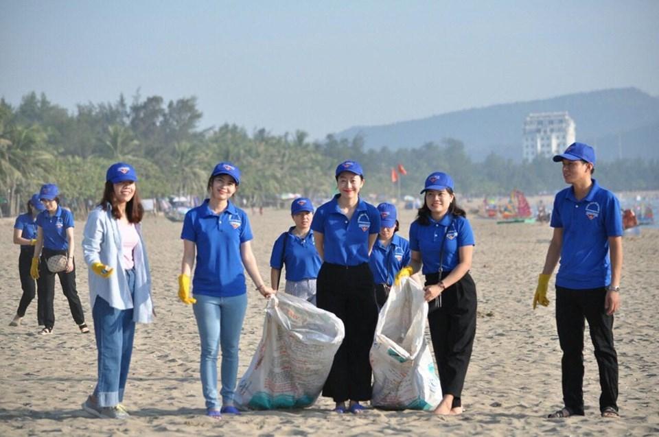Việt Nam: Cần sớm chuyển rác thải nhựa thành giá trị