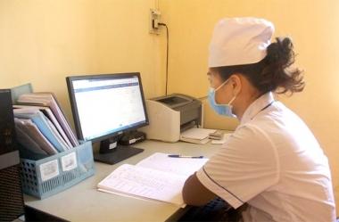 Sẽ quản lý tiêm vaccine COVID-19 trên nền tảng CSDL quốc gia về dân cư