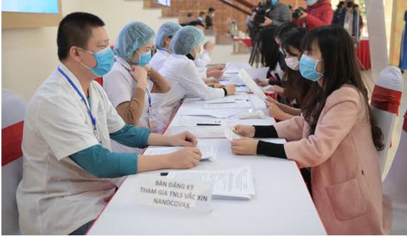 Hội đồng y đức cho phép thử nghiệm lâm sàng giai đoạn 3 vaccine Nanocovax