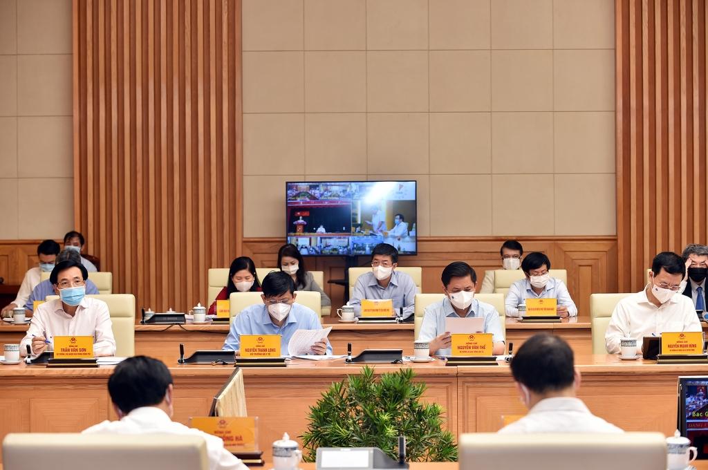 Bộ Kế hoạch và Đầu tư đề xuất 8 nhóm giải pháp, tạo nguồn lực hồi sinh cho doanh nghiệp