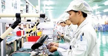 Doanh nghiệp FDI ở Việt Nam và chuỗi giá trị toàn cầu