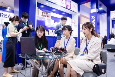 Cơ hội giao thương 1:1 với doanh nghiệp Hàn Quốc